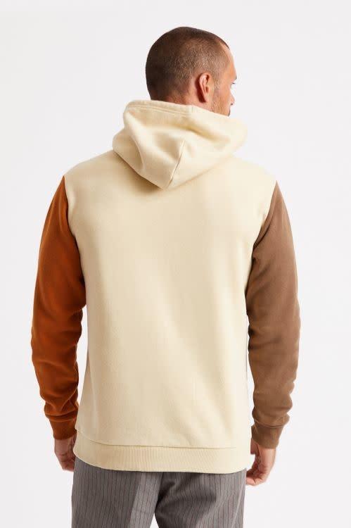 Brixton Brixton Men's Stith Hood Fleece