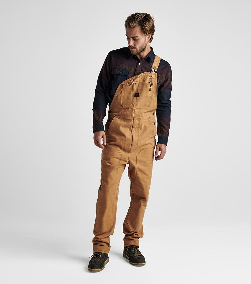 ROARK Roark Men's Foreman Overall Pant