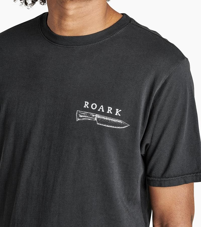 ROARK Roark Men's Knives Premium Tee