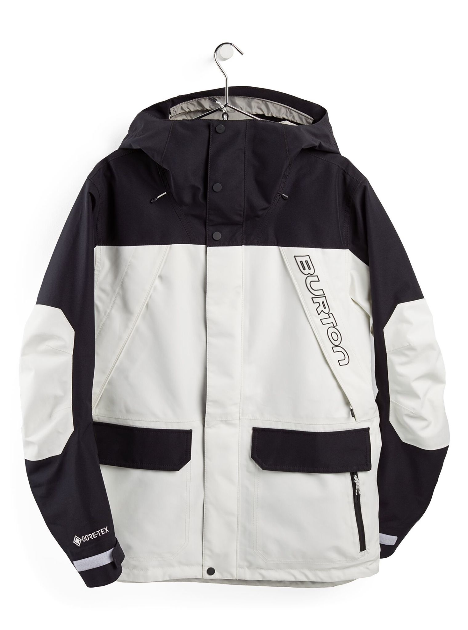 Burton Burton Men's Gore-Tex Breach Jacket
