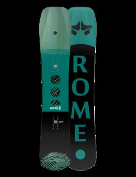 ROME Rome Women's Ravine Snowboard (2021)