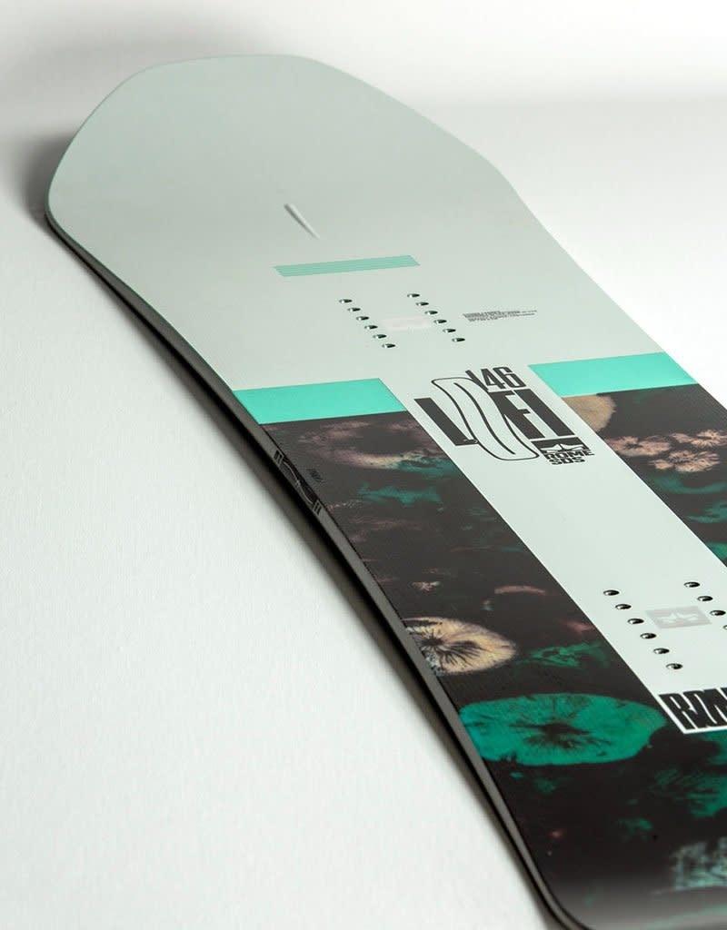 ROME Rome Women's Lo-Fi Snowboard (2021)