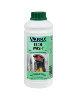 NIKWAX Nikwax Tech Wash (1000mL)