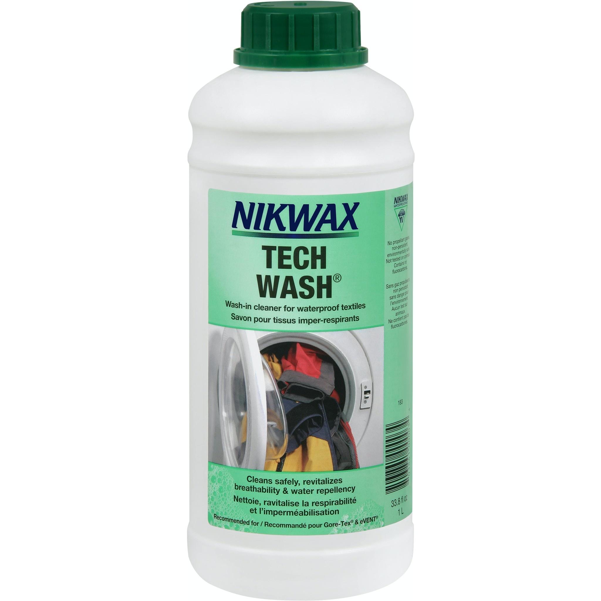 NIKWAX Nikwax Tech Wash (1000mL)