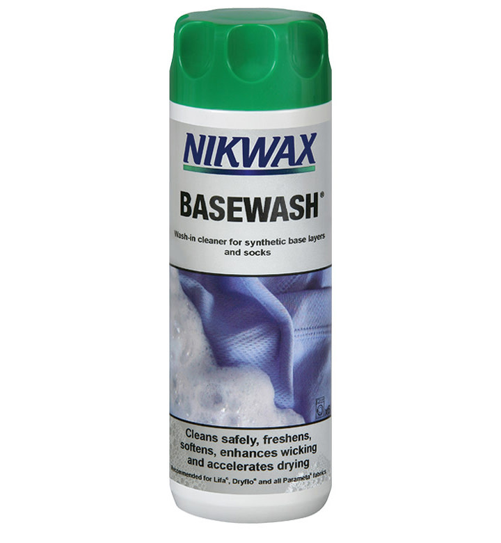 NIKWAX Nikwax BaseWash (300mL)
