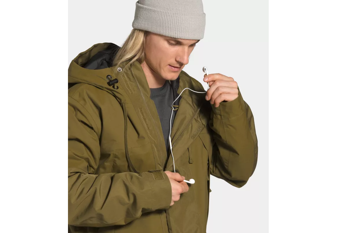 The North Face The North Face Men's Goldmill Parka