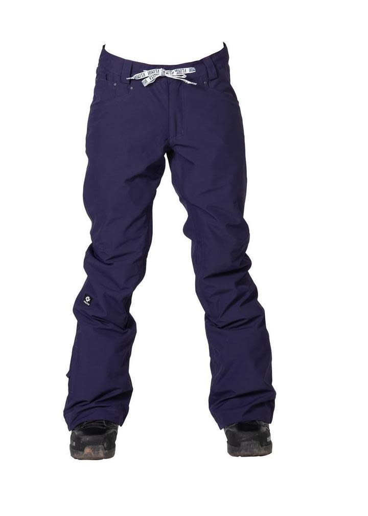NIKITA Nikita Women's Cedar Slim Pant