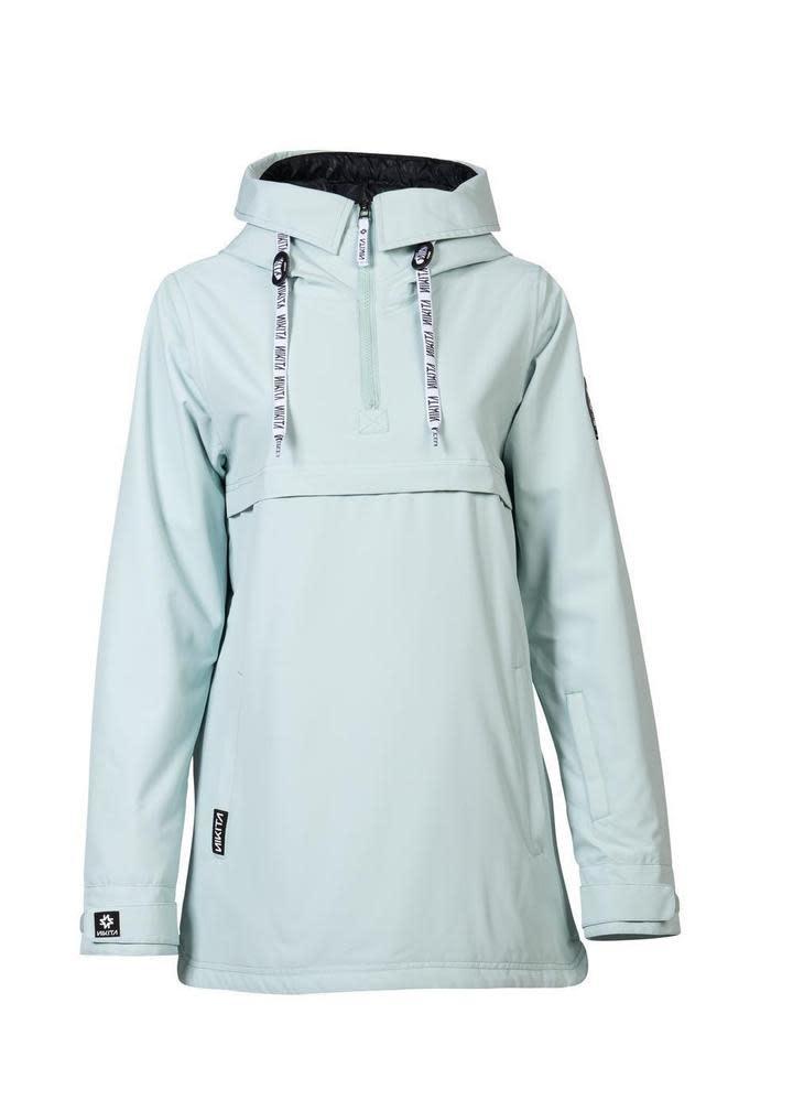 NIKITA Nikita Women's Hemlock Pullover Jacket