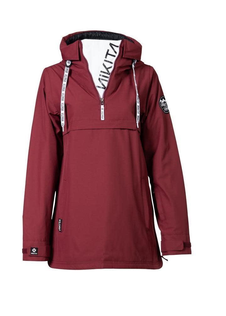 NIKITA Nikita W's Hemlock Pullover Jacket