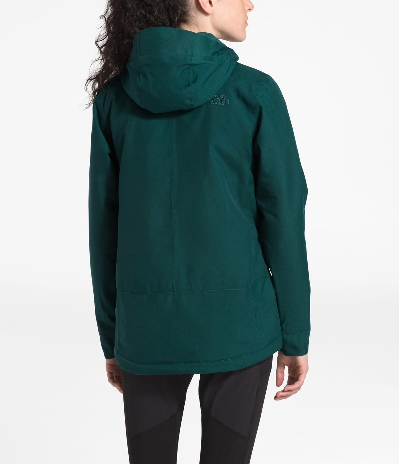 The North Face The North Face Women's Inlux Insulated Jacket