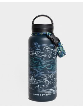 United By Blue United by Blue 32 oz Stainless Bottle