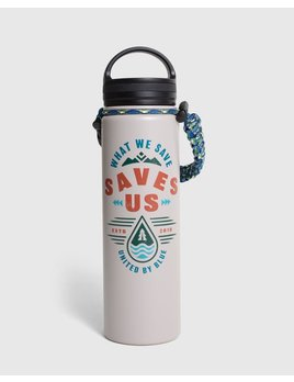 United By Blue United by Blue 22 oz Stainless Bottle