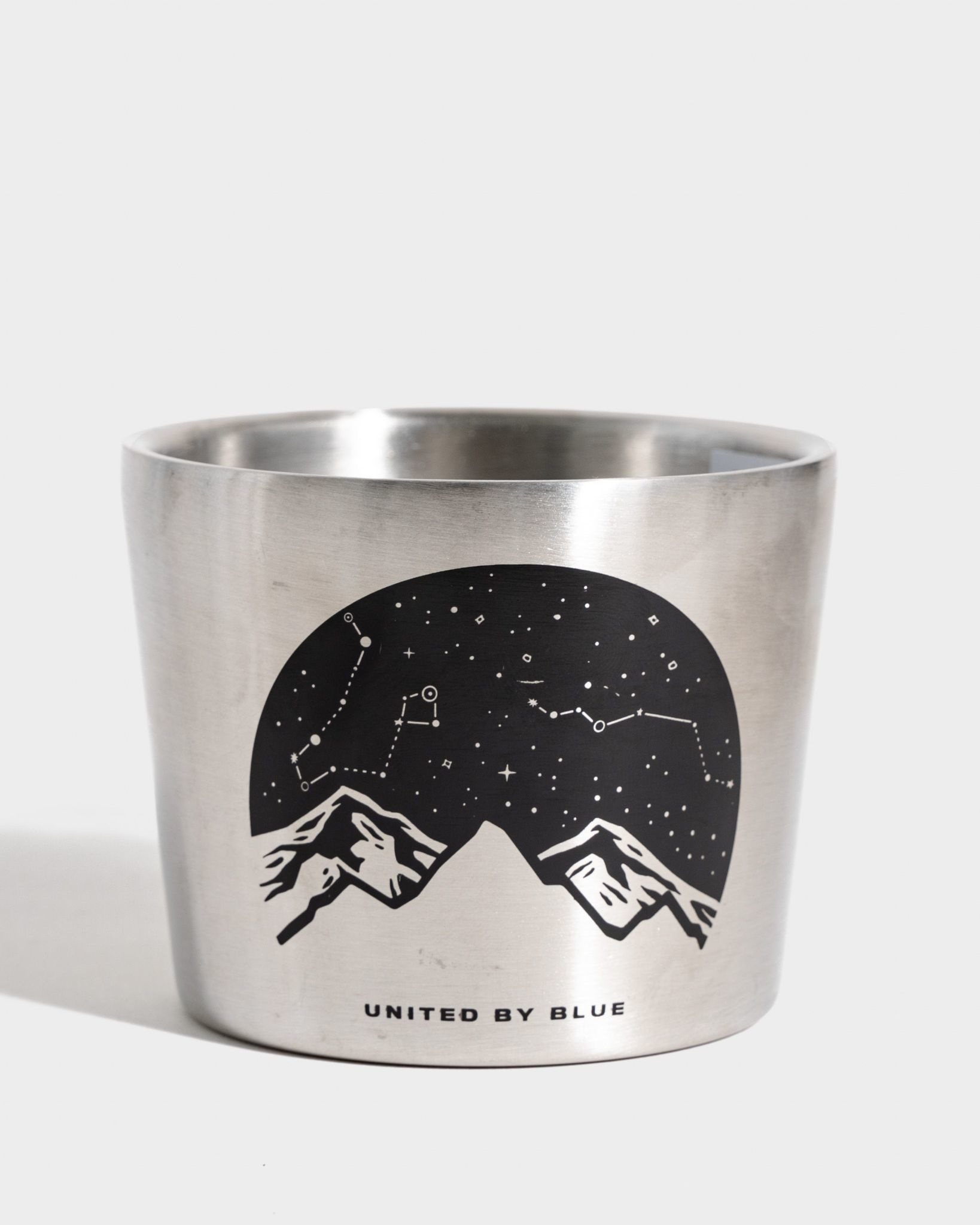 United By Blue United by Blue 12 oz Compass Cup