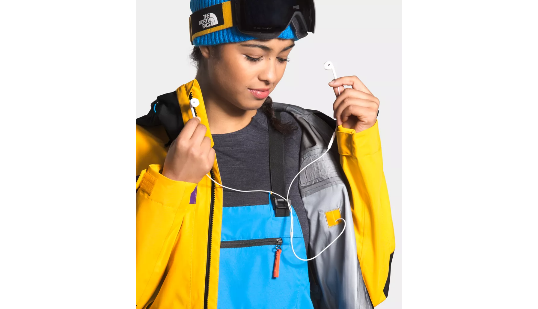 The North Face The North Face Women's Team Kit Jacket
