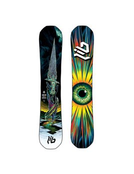LIB TECH Lib Tech Men's T. Rice Pro HP Snowboard (2021)