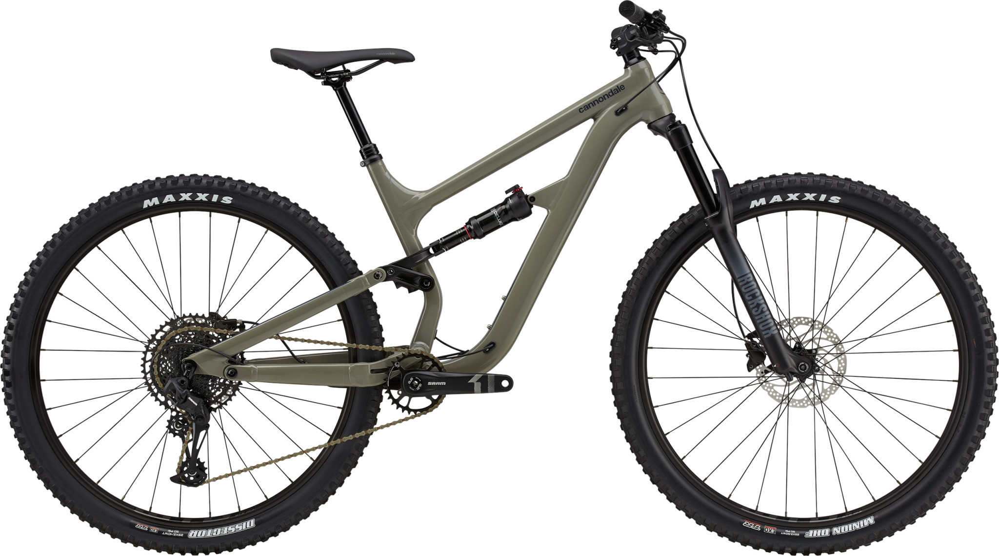 Cannondale Cannondale Men's Habit 4 (2021)