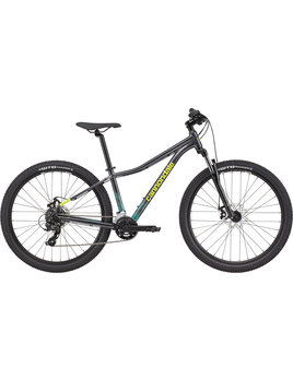 Cannondale Cannondale Women's Trail 8 (2021)