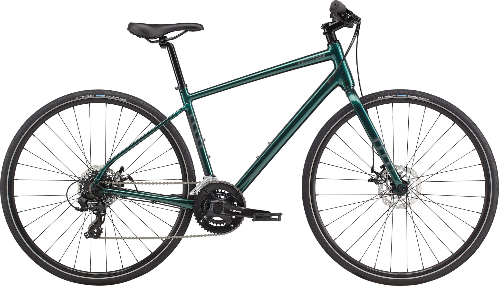 Cannondale Cannondale Men's Quick Disc 5 (2021)