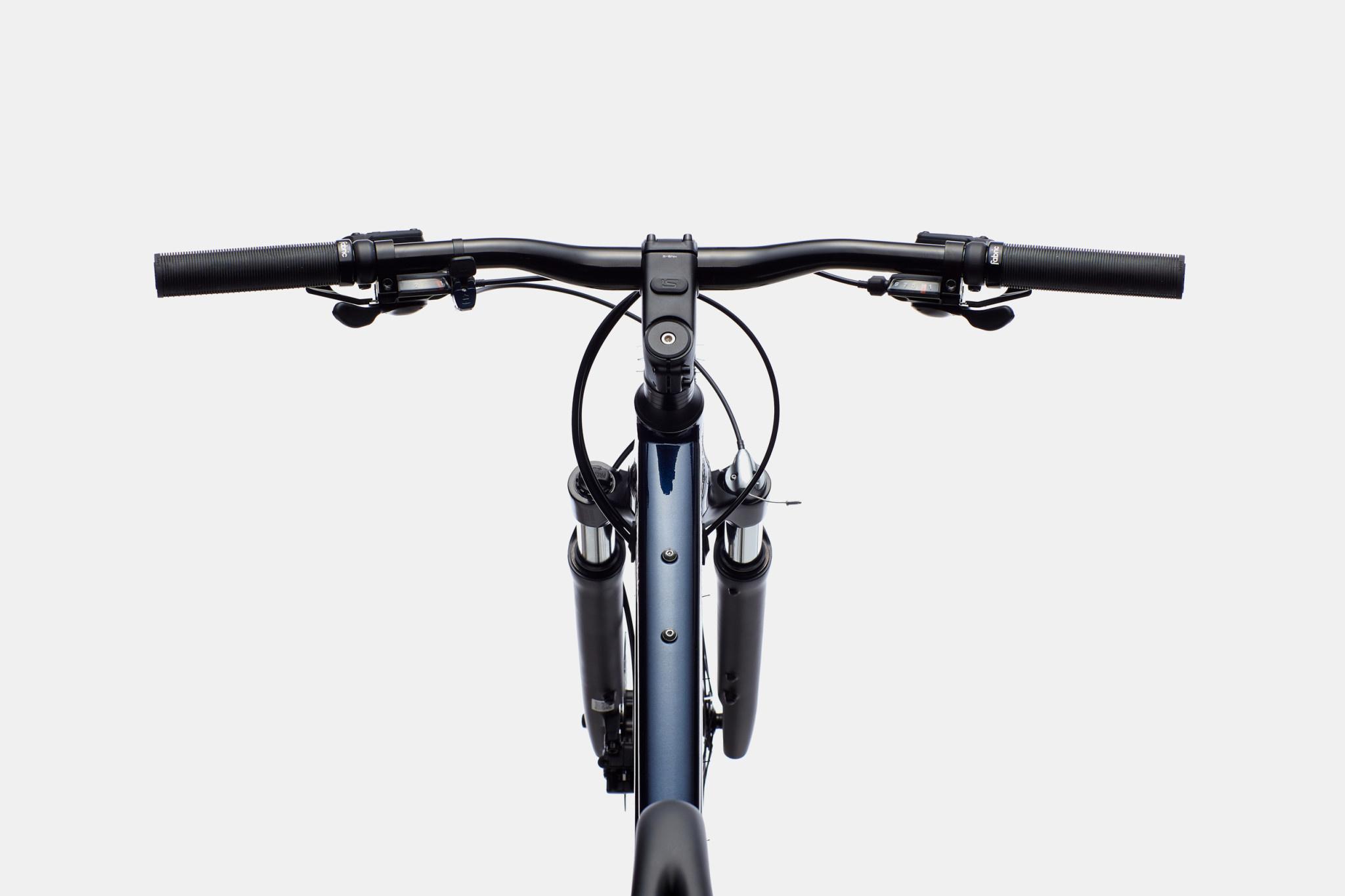 Cannondale Cannondale Men's Quick CX 2 (2021)