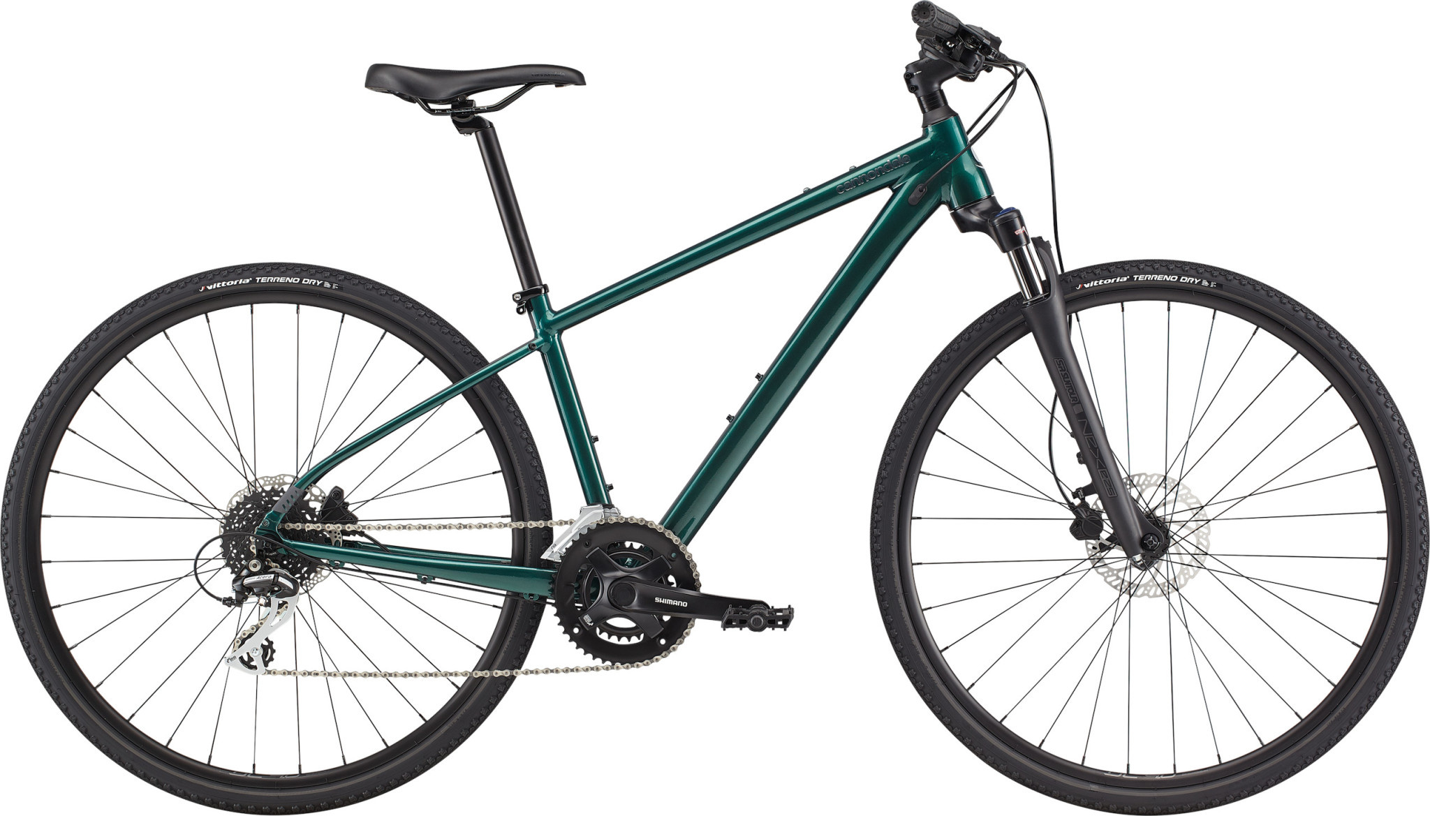 Cannondale Cannondale Women's Quick CX 3 (2021)