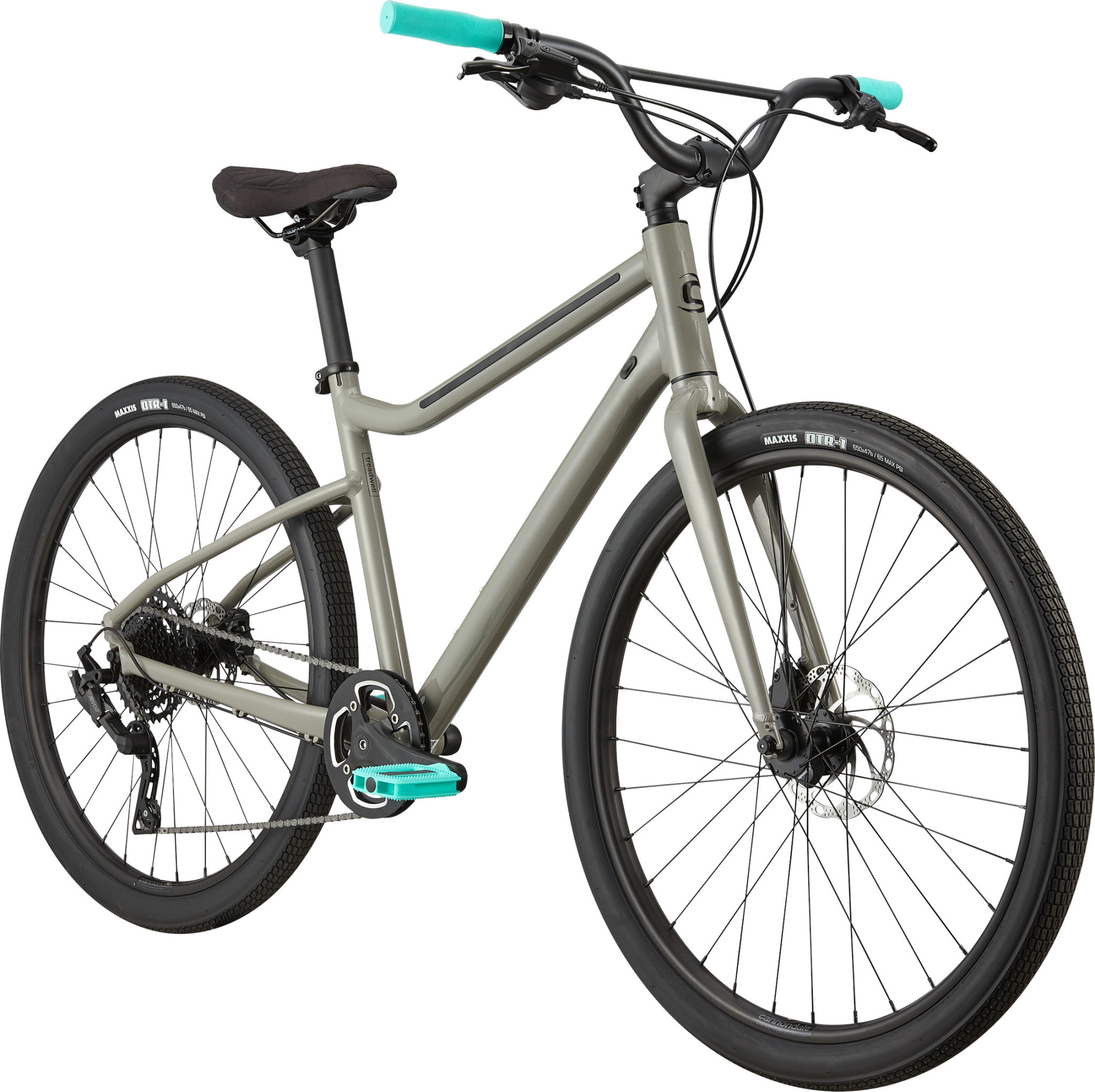 Cannondale Cannondale Men's Treadwell 2 (2021)
