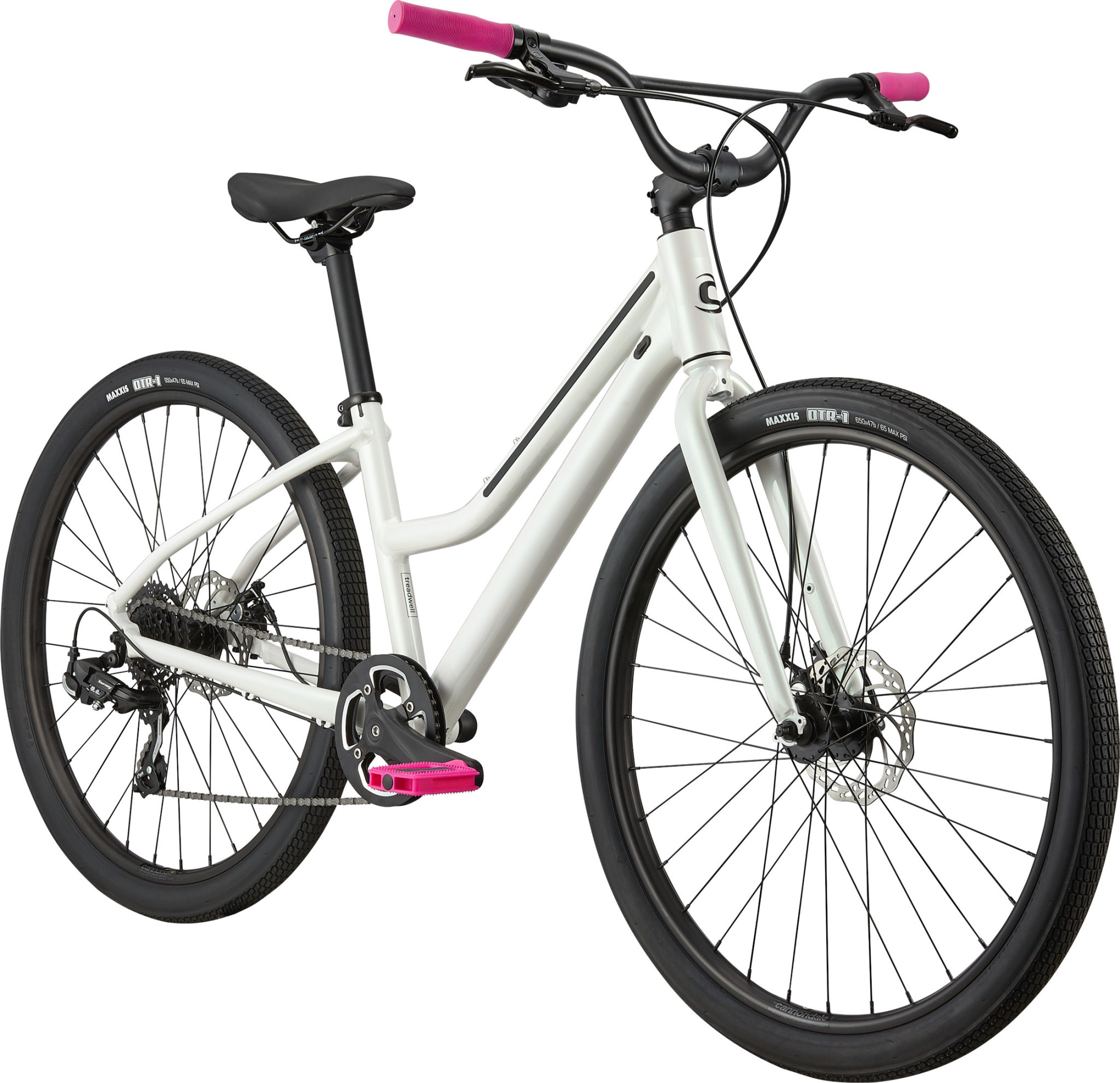 Cannondale Cannondale Treadwell 3 Remixte (2021)