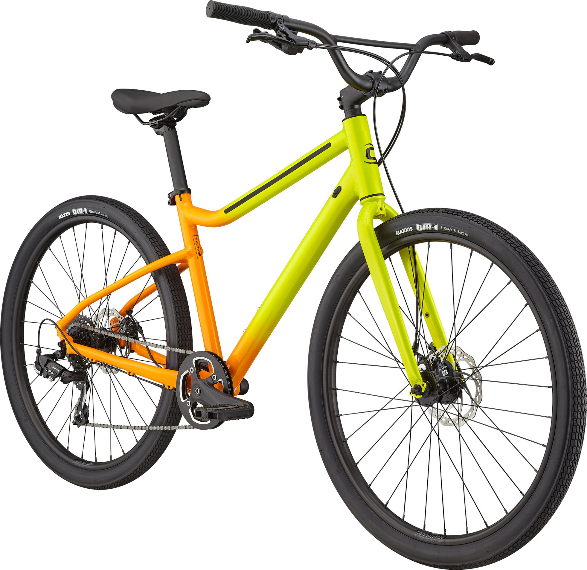 Cannondale Cannondale Men's Treadwell 3 Ltd. (2021)