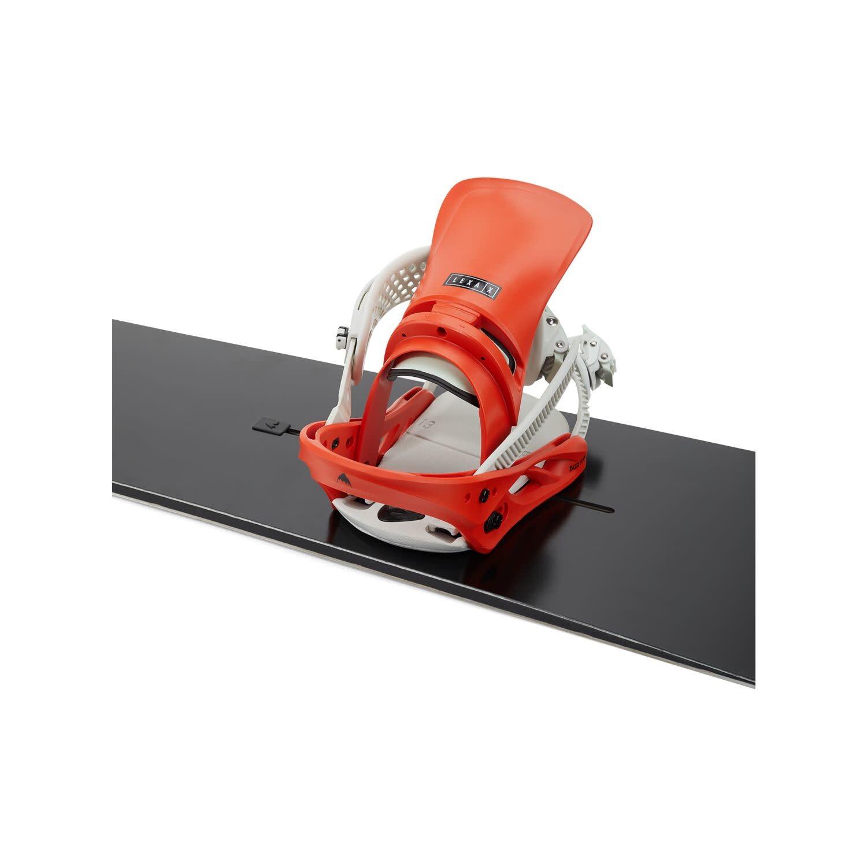 Burton Burton Women's Lexa X Snowboard Binding (2021)