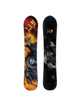 LIB TECH Lib Tech Men's Skunk Ape Snowboard (2021)