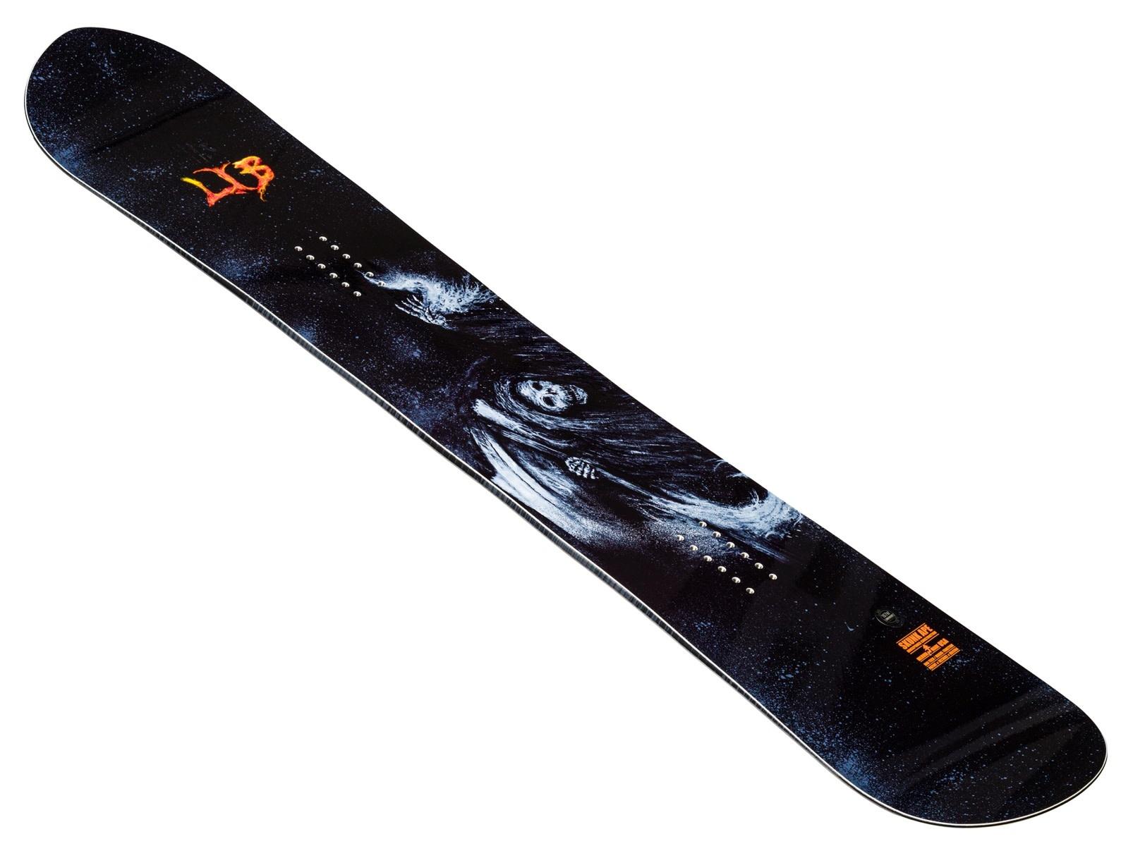 LIB TECH Lib Tech Men's Skunk Ape Snowboard (2021)