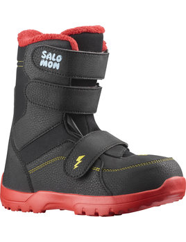 SALOMON Salomon Youth Whipstar Snowboard Boot (2021)