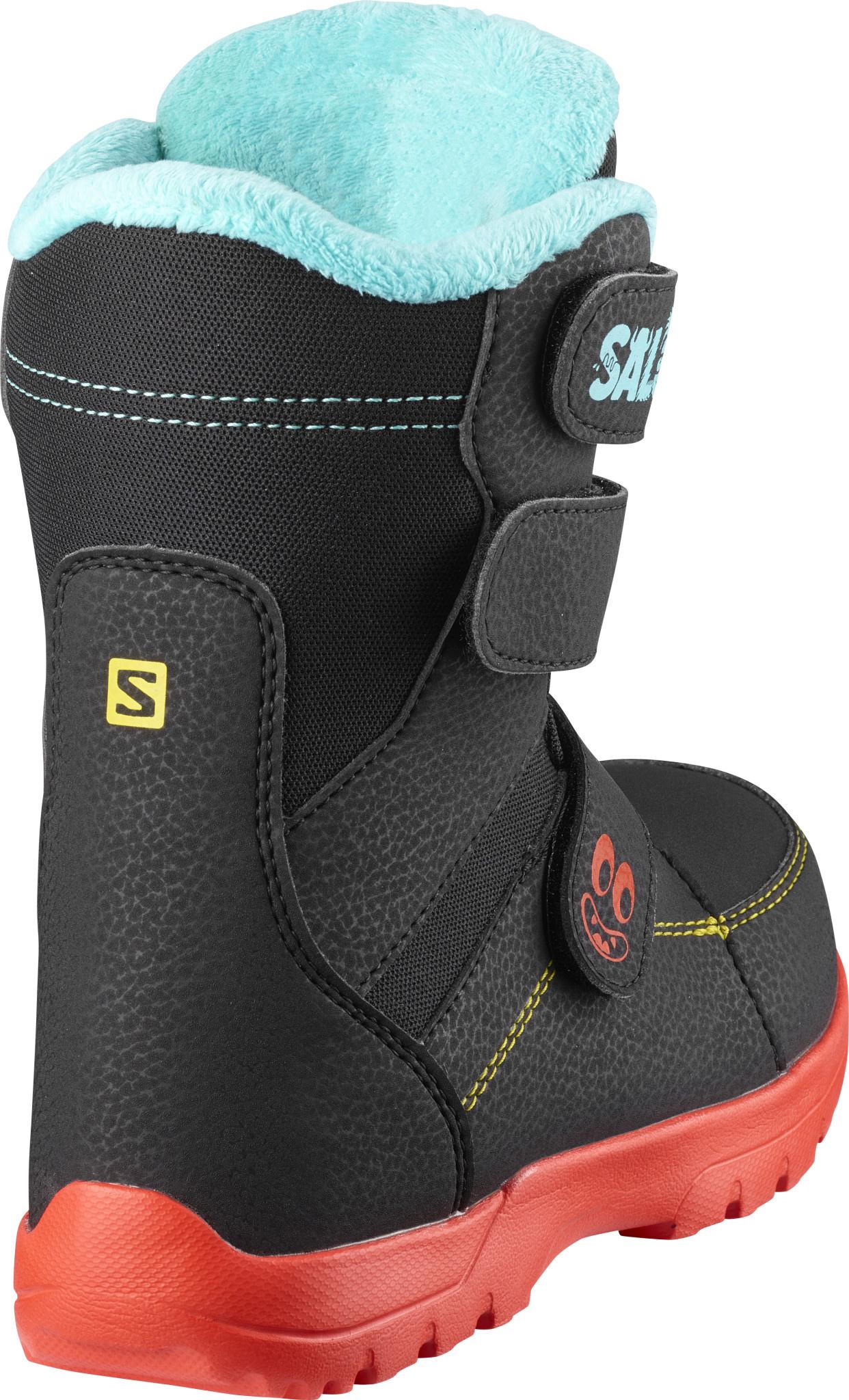 SALOMON Salomon Youth Whipstar Snowboard Boot (2021)