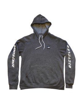 Santa Cruz Santa Cruz Men's Patch Pullover Hoodie