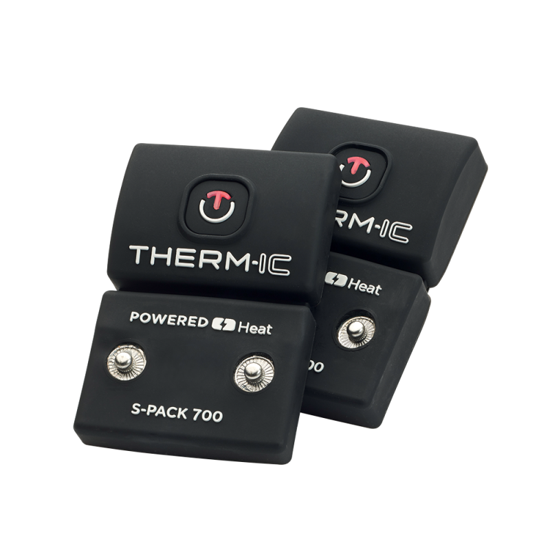 THERMIC Therm-ic S-Pack 700 Powersocks Batteries