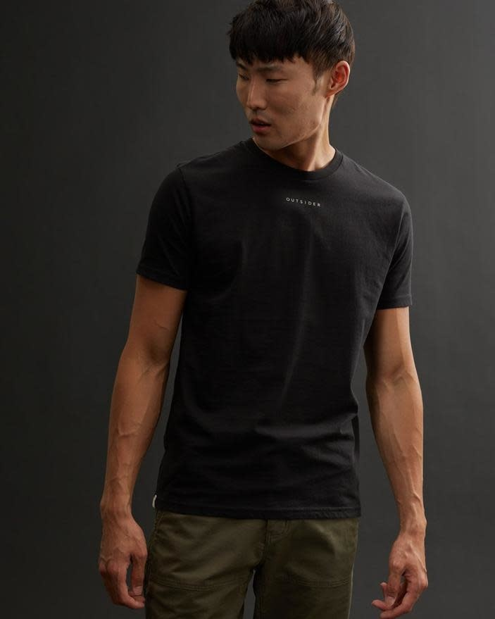 TenTree TenTree Men's Outsider Classic Tee