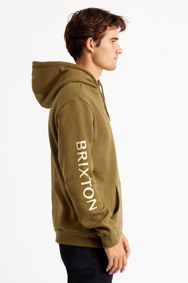 Brixton Brixton Men's Alton Hood
