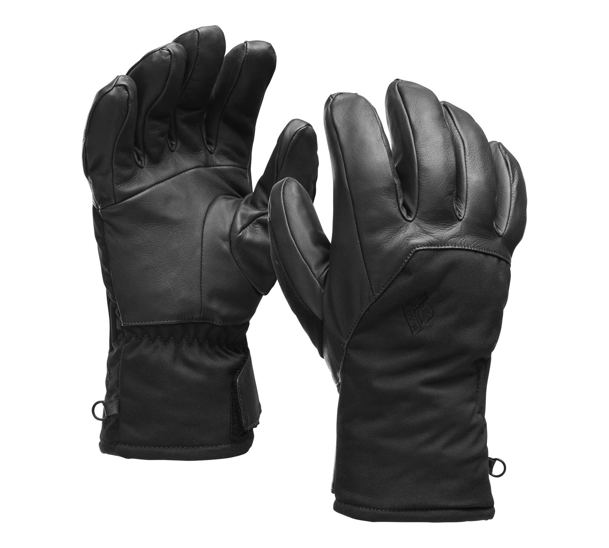 Black Diamond Black Diamond Men's Legend Gloves