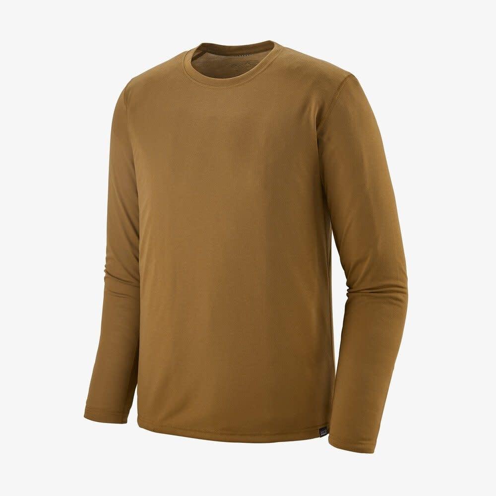 Patagonia Patagonia Men's L/S Capilene Cool Trail Shirt