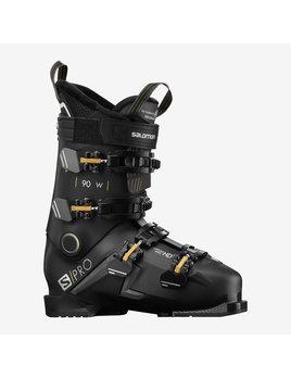 Salomon Ski Salomon Women's S/Pro 90 W Ski Boot (2021)