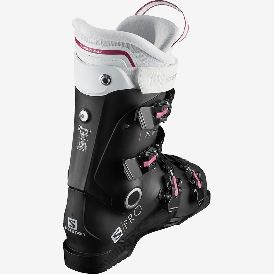 Salomon Ski Salomon Women's S/Pro 70 W Ski Boot (2021)