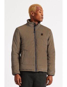 Brixton Brixton Men's Cass Puffer Jacket