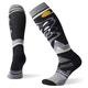 SMARTWOOL Smartwool Women's PhD Ski Medium Pattern Socks