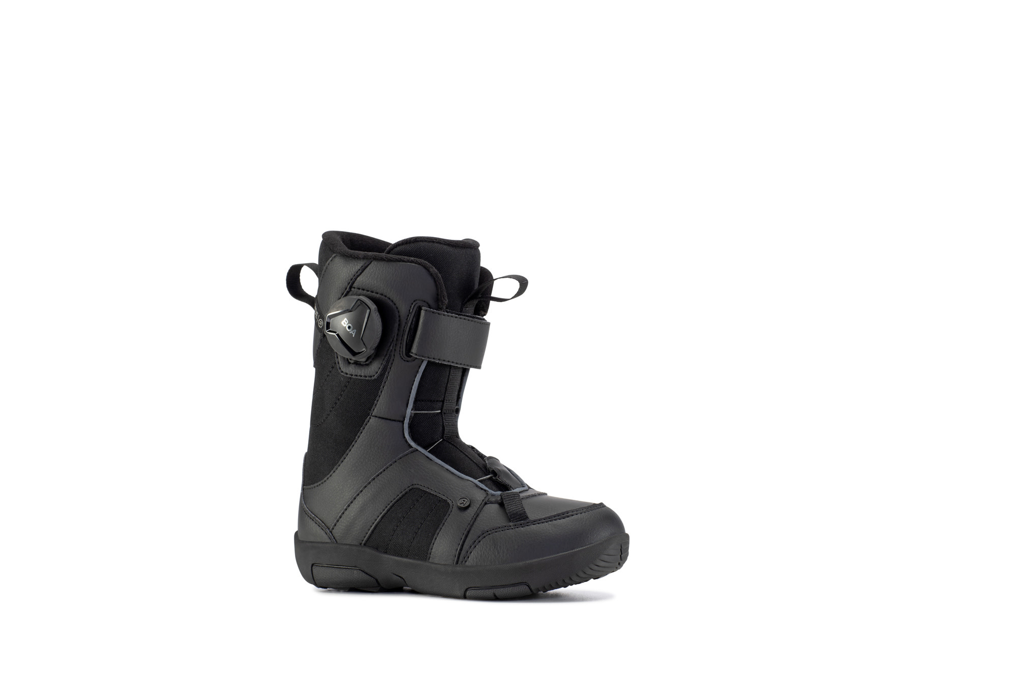 Ride Ride Youth Norris Snowboard Boot (2021)