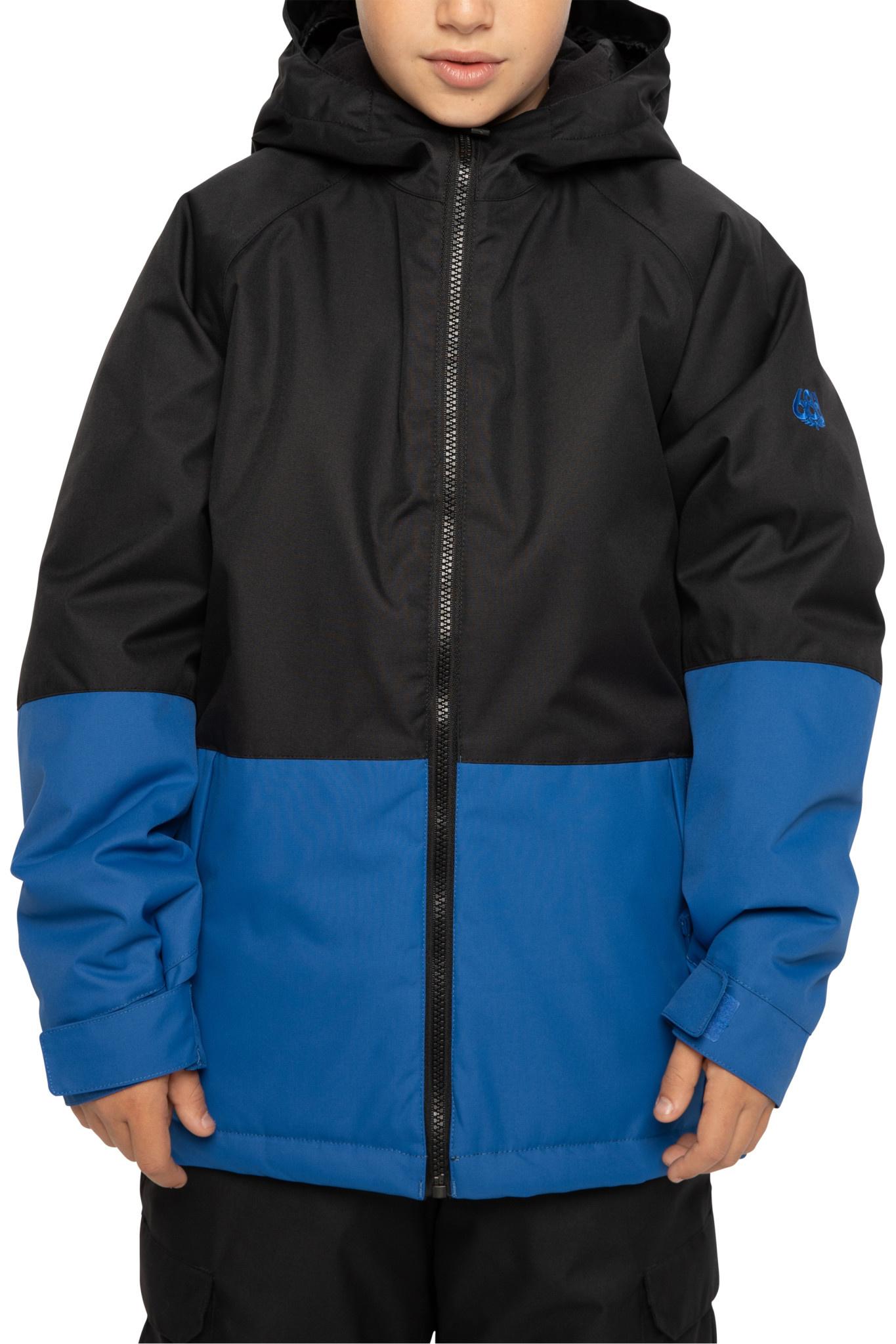 686 686 Boys Insulated Snow Jacket