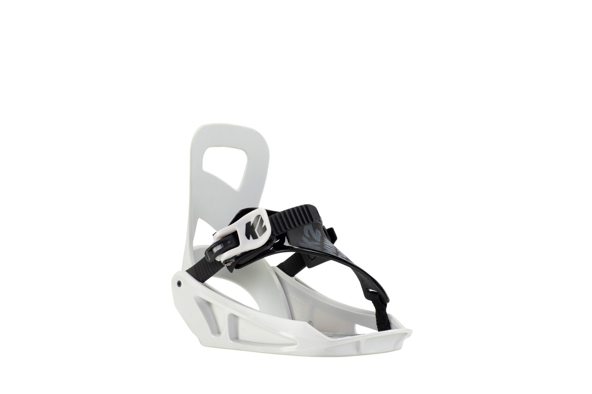 K2 K2 Youth Mini Turbo Snowboard Binding (2021)