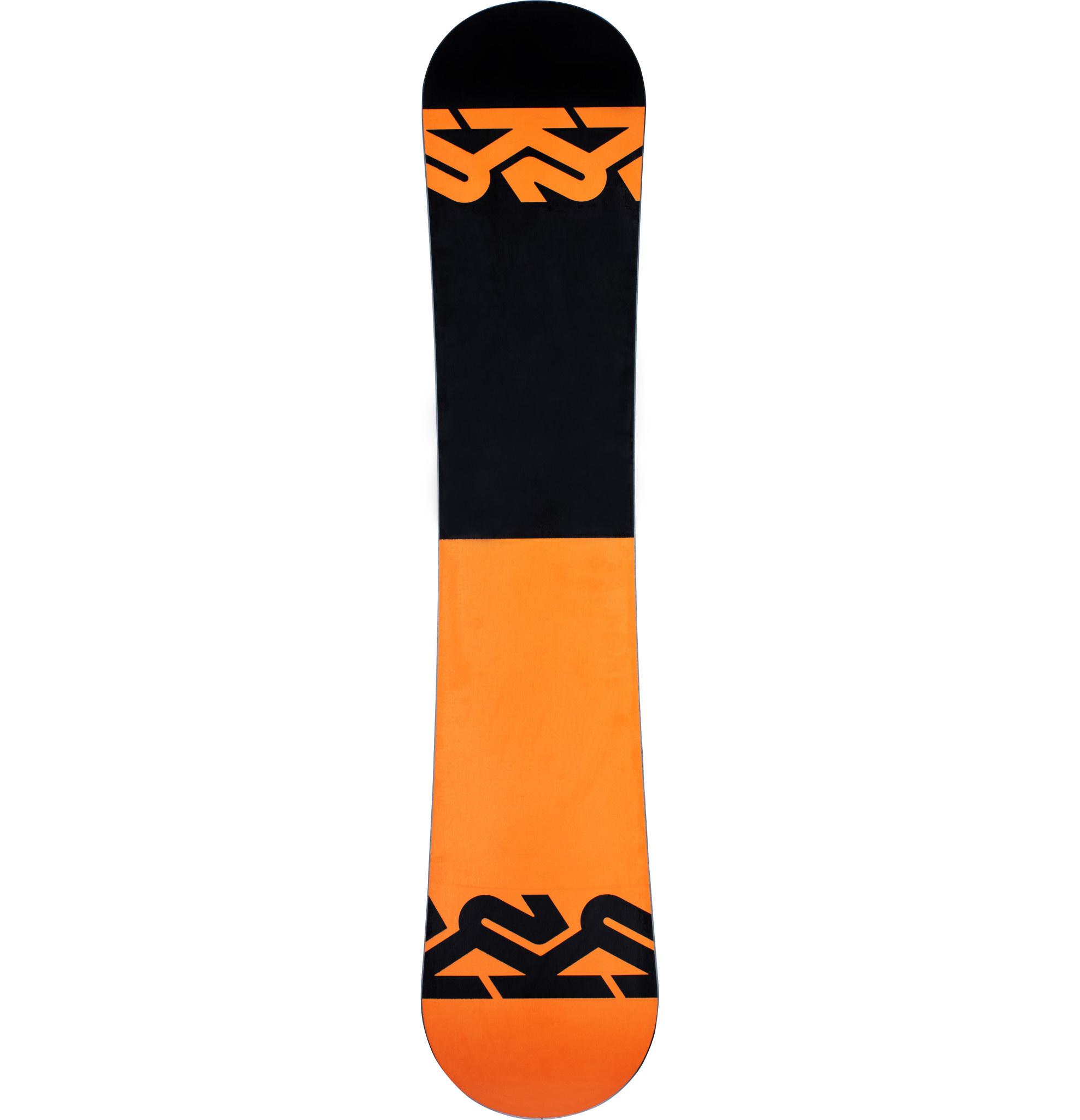 K2 Snowboard K2 Boys Vandal LTD Snowboard