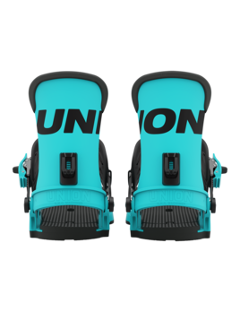 Union Union Men's Force 5 Packs Snowboard Binding (2021)