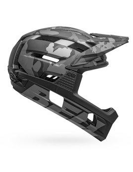 Bell Super Air R Spherical Bike Helmet