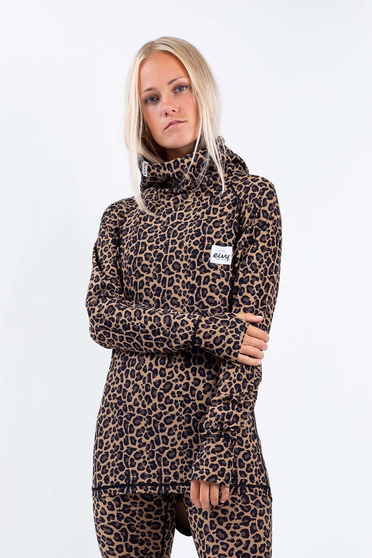 Eivy Eivy Women's Icecold Hood Top