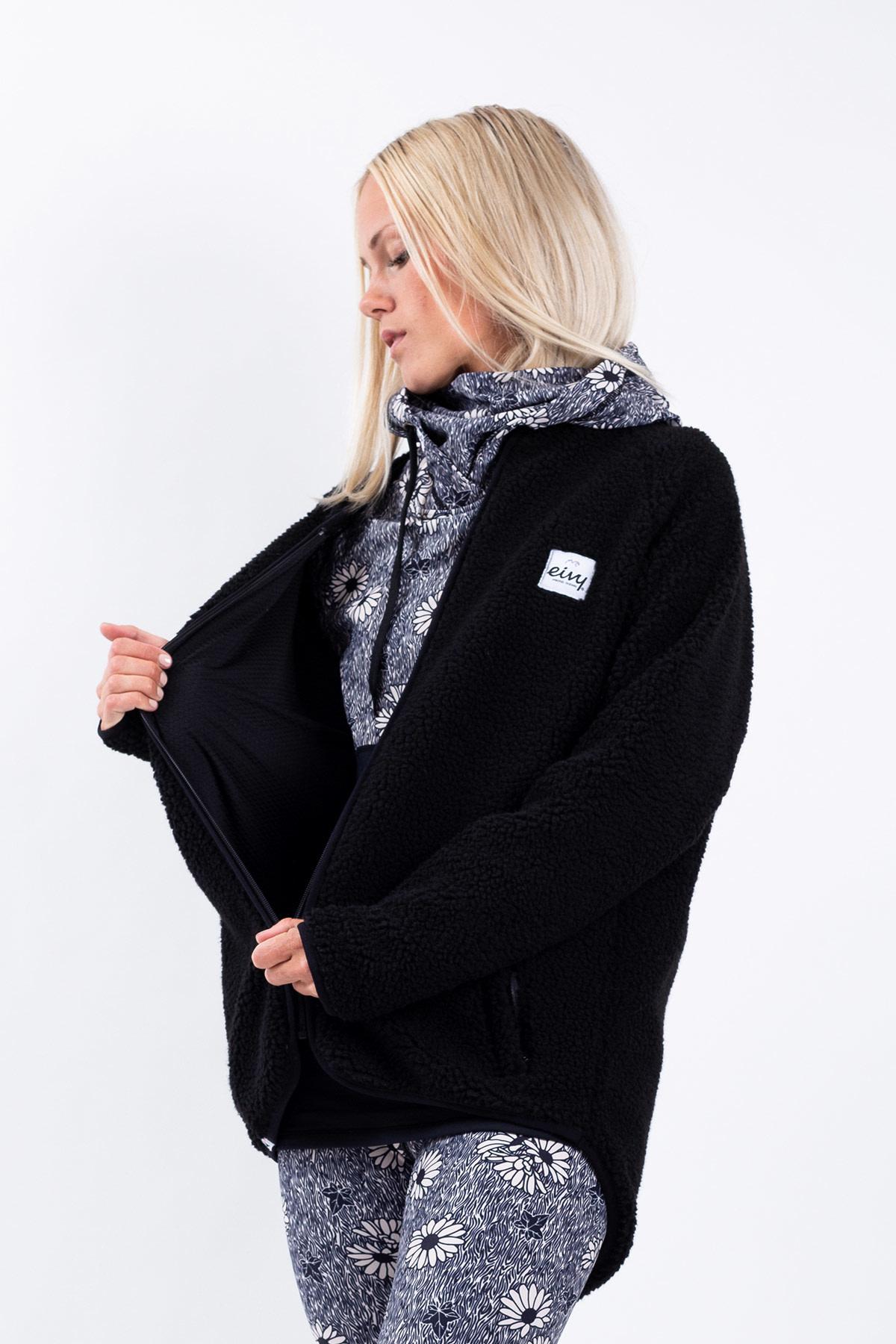 Eivy Eivy Women's Redwood Sherpa Jacket